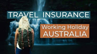 Best Australia Travel Insurance for Backpacker Working Holiday - Cover