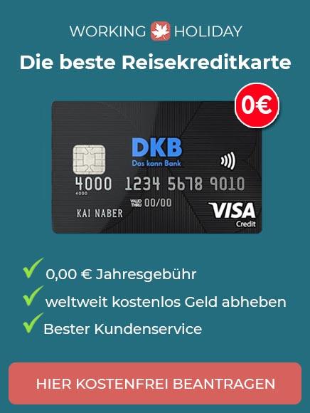 Kreditkarte FГјr Australien