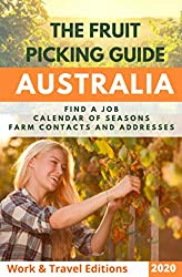 Fruit Picking Guide Australia - Travel Guidebook