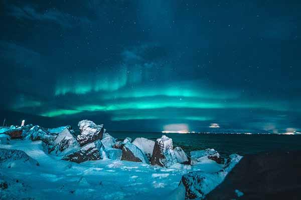 Icelandic ✩ ISK ✩ Reykjavík ✩ 340.000