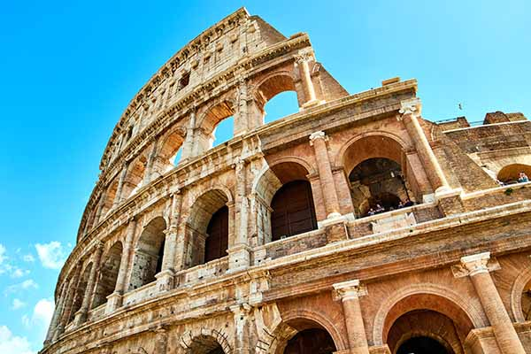 Italian ✩ EUR ✩ Rome ✩ 60.5 Million