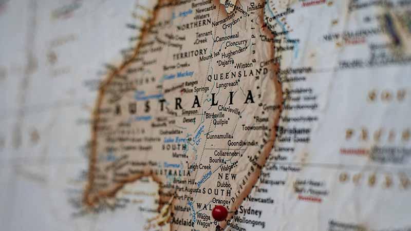 Die Australien Dokumentencheckliste für deine Reise