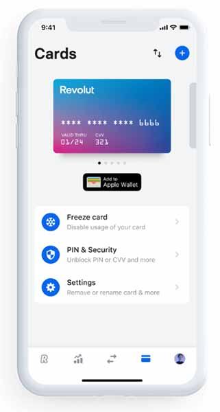 Beste Travel credit card revolut for australia