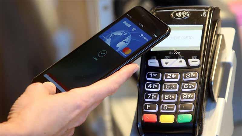Credit Card Payment Cashless Australia