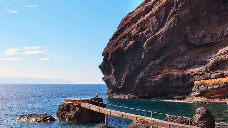Tenerife Los Gigantes things to do