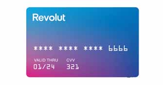 Working Holiday Blog Resources - Revoult travel credit card