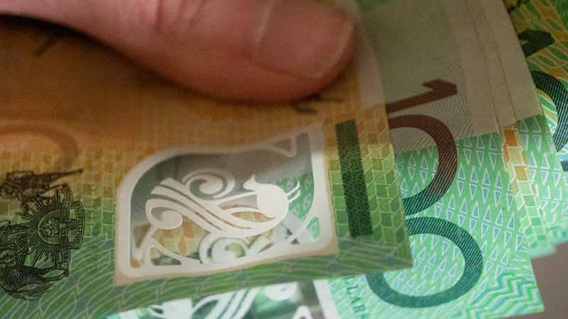 Der Mindestlohn in Australien ist der höchste der Welt