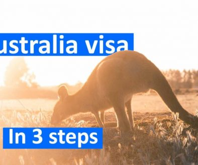 Apply for your Working Holiday Visa Australia