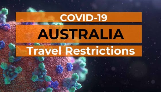 COVID-19 Australia Travel Restrictions