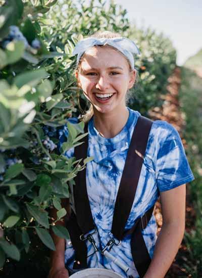 Auch als Backpacker kannst du in Australien einfach einen Farmjob finden