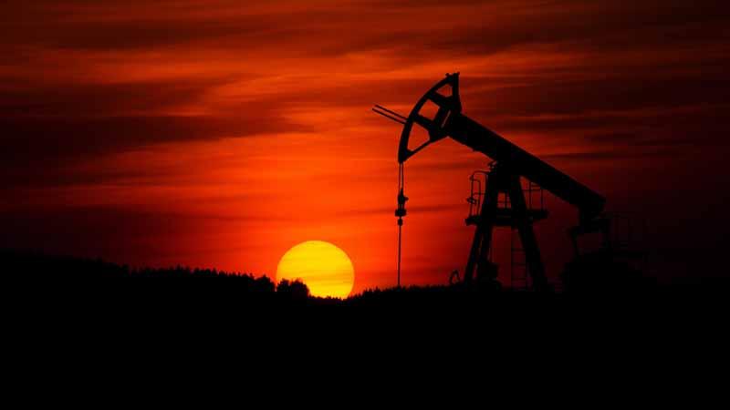 Die Öl- und Gasindustrie bietet viele Jobs in Australien