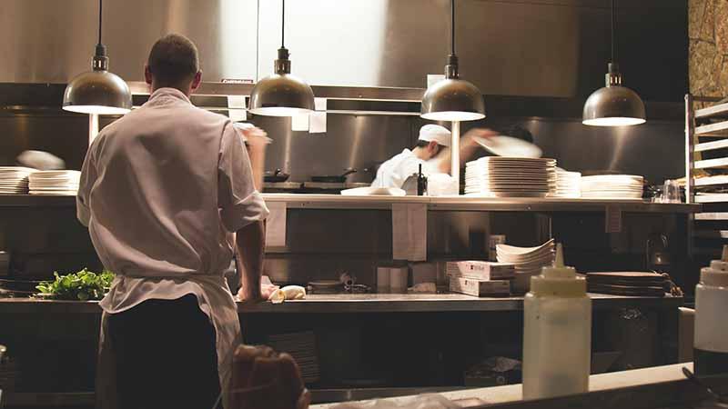 Work in a Restaurant in Australia - Backpacker Jobs