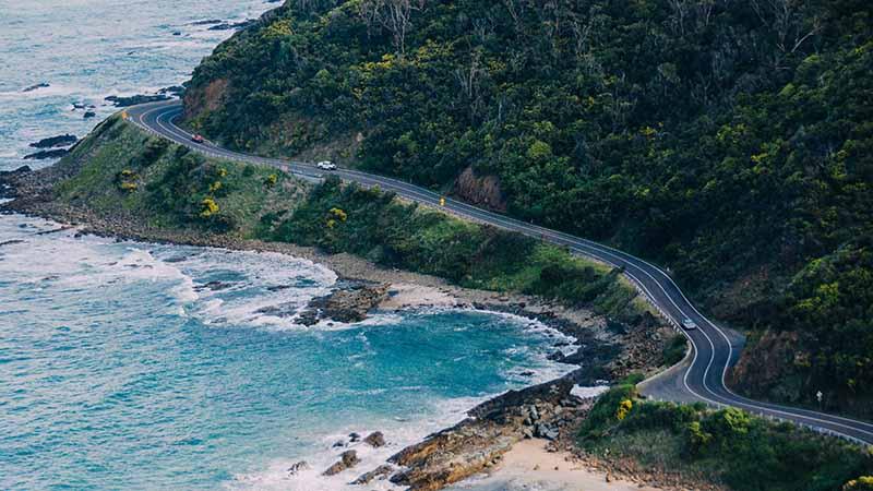Great Ocean Road Australia Travel Buddy