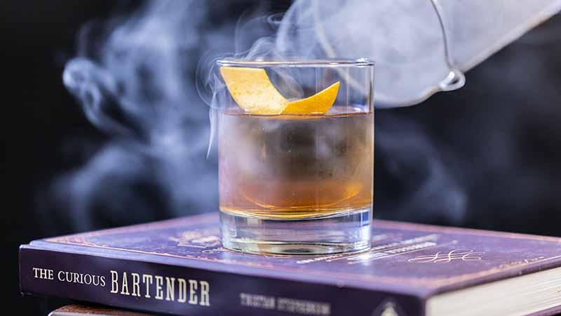 Mach einen Barkeeper Bartender Kurs in Sydney