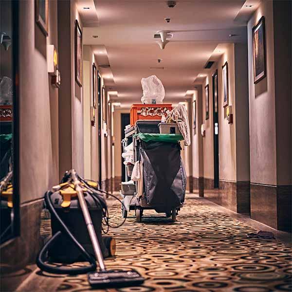 Housekeeping jobs in Australia