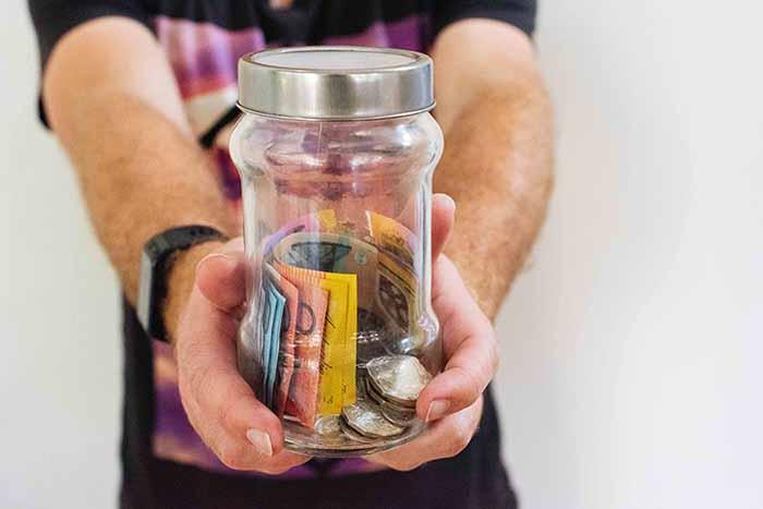 verdienen sie zusätzliches geld von zu hause aus australien trading üben app