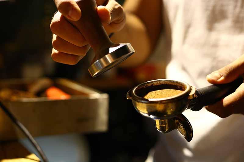 Die Arbeit als Barista in Australien umfasst ausschließlich Kaffee