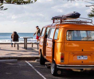 Empfehlung Reiseführer Australien - Gastartikel Julian