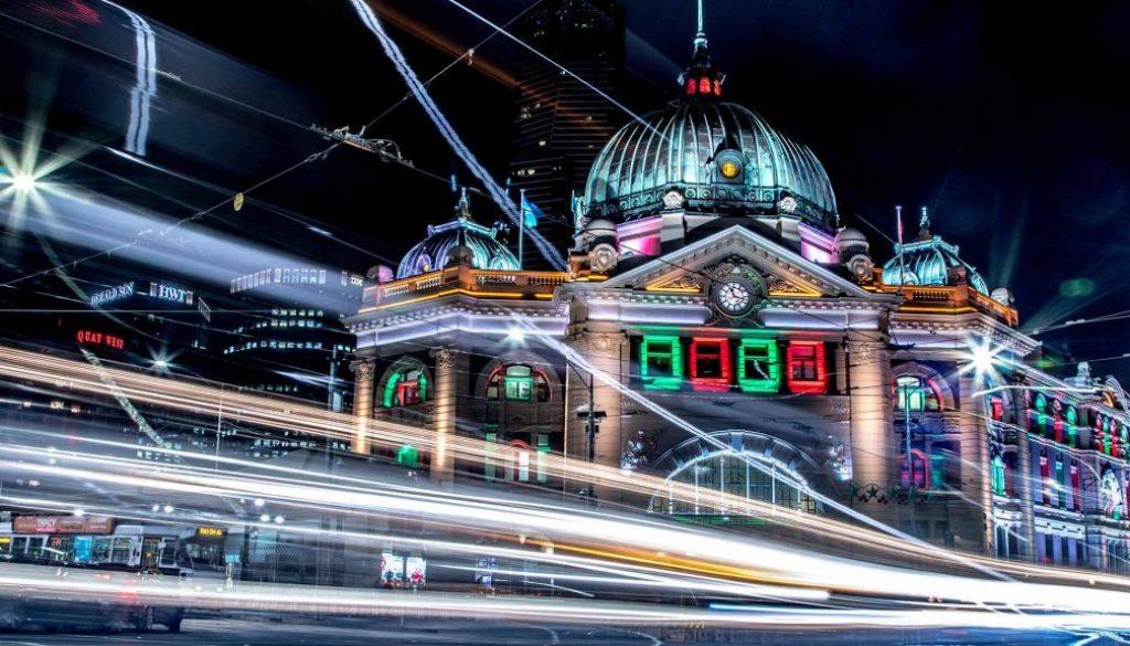 Melbourne die lebenswerteste Stadt der Welt - Gastartikel Julian