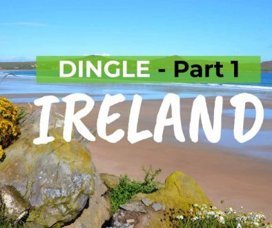 Dingle, the southwest of Ireland in a nutshell - COVER