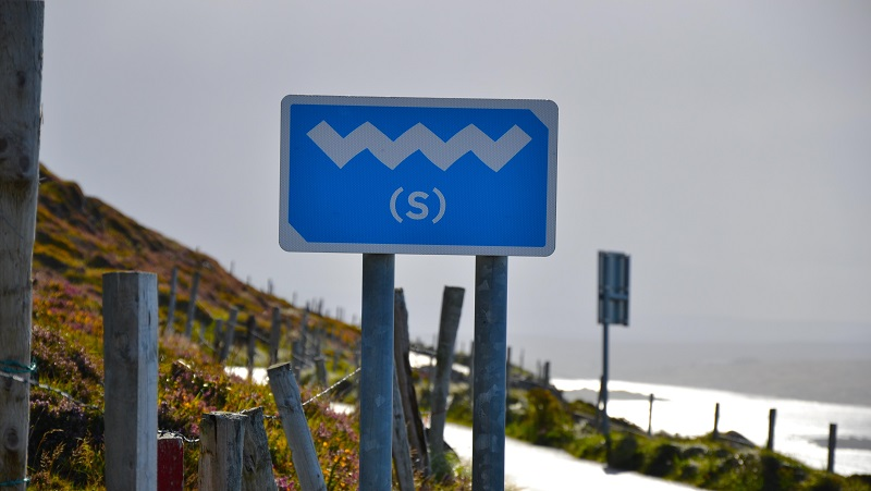 Ireland Wild Atlantic Way -Dingle