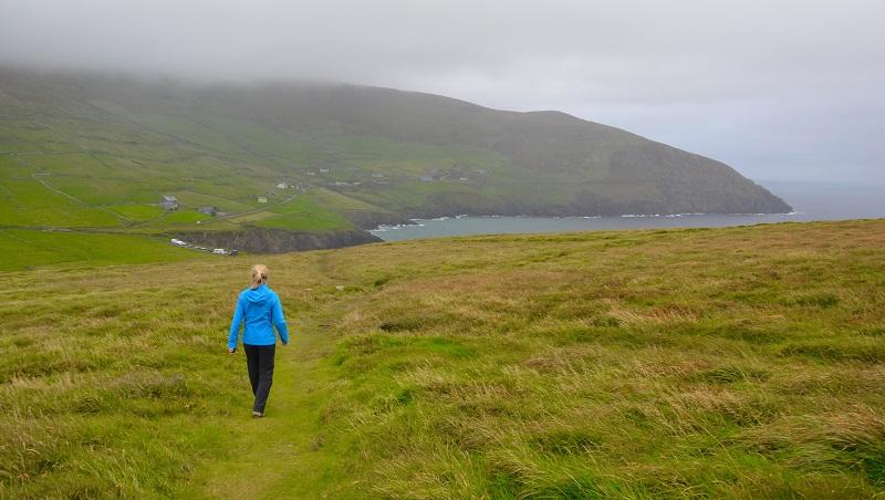 Irland Kleine Wander Trails